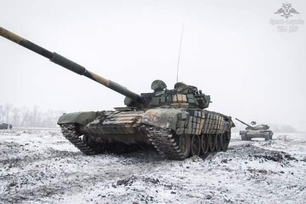 Страшный удар сил ДНР и ЛНР: окружение и уничтожение большой группировки врага (ВИДЕО)
