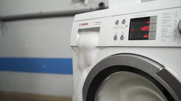 Как НЕ угробить стиральную машину порошком: спасительные советы