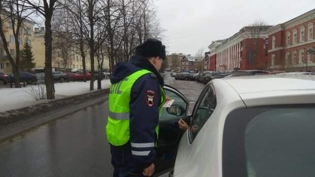 Российским автовладельцам напомнили о штрафах за неочевидные нарушения ПДД