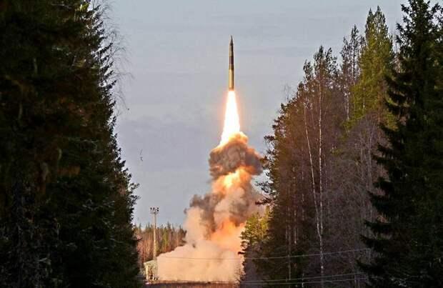«Периметр-2»: в России появился новый центр управления ядерными силами
