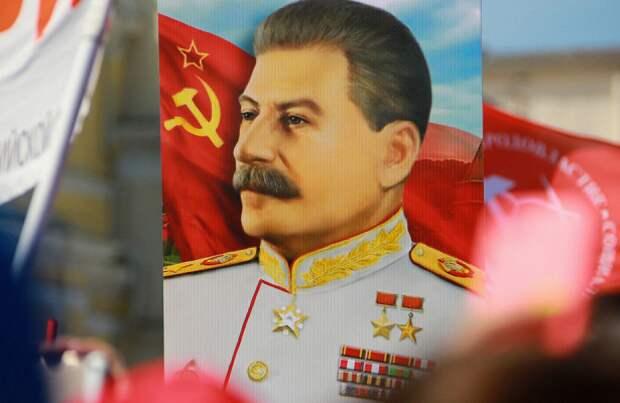 «Образцовый» социализм Сталина