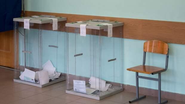 Причастным к экстремизму гражданам могут запретить участвовать в выборах