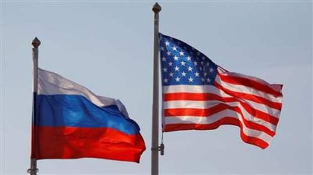 Россия не участвовала в кибератаке на Colonial Pipeline - посольство России в США