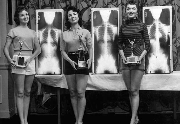 8 ретро-фото самых нелепых конкурсов красоты