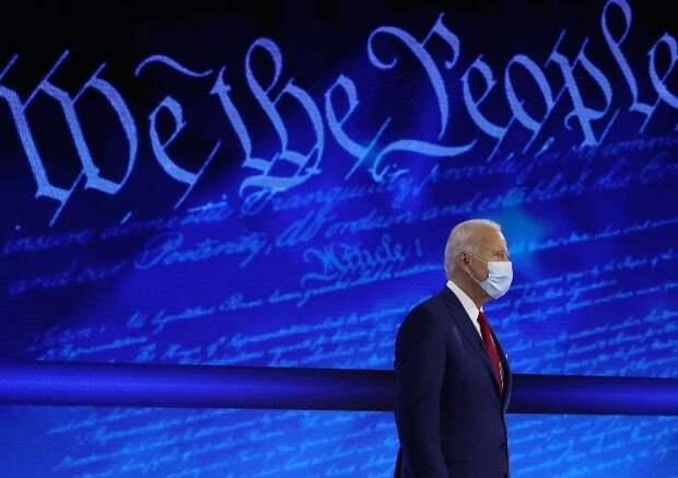Единства американской нации как не было, так и нет. Обращение американских генералов и адмиралов