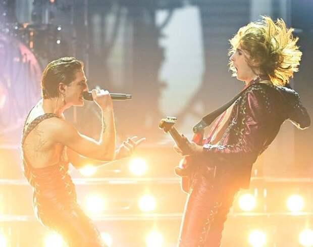 Победители Евровидения рассказали о своих планах после конкурса