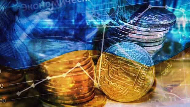 Украина должна выплатить МВФ в мае 64 млн долларов