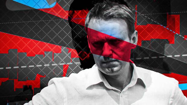 Карнаухов: выпадение Навального из инфополя может быть связано с судом по ФБК*