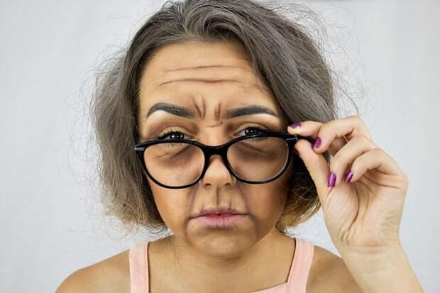 12 ошибок в стиле, которые прибавляют женщинам лишних 10–20лет