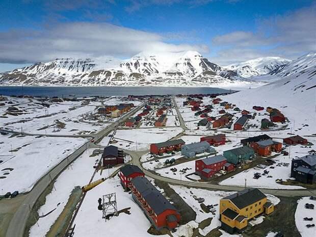 Факты о Норвегии, которые вы не знали