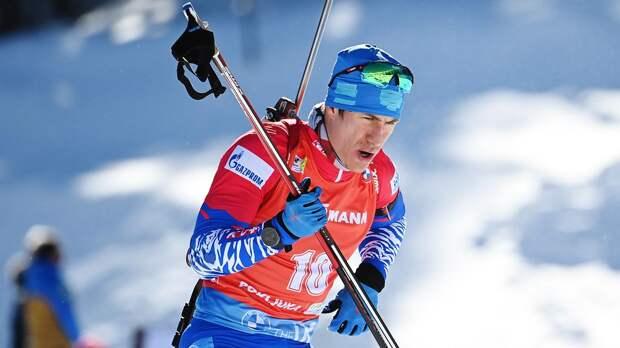 Латыпов — о 25-м месте в спринте: «Результат хороший, прогресс есть»
