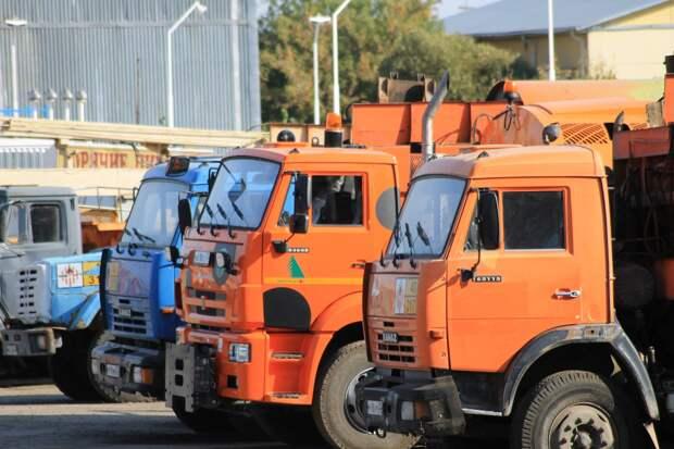 Жителя Ижевска подозревают в краже «КамАЗа» за 3 млн рублей