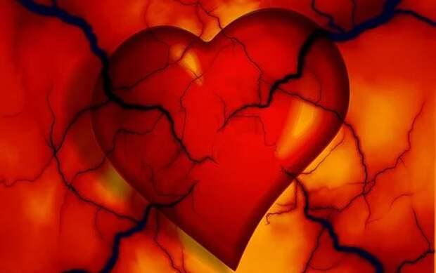 13 звоночков, что ваше сердце перестало работать правильно