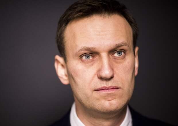 И, все-таки, покажите Навального, товарищи немцы.