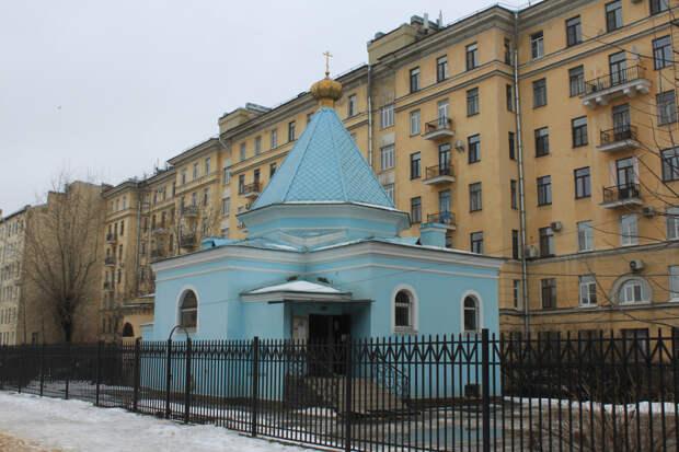 Прогулка по Петербургу в январскую оттепель