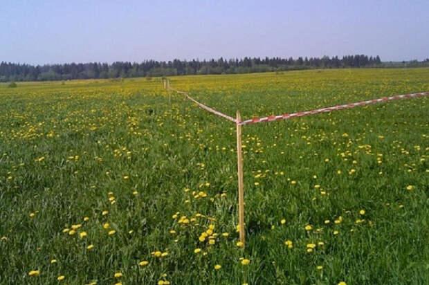 Иностранцам запретили иметь землю в Краснодарском крае