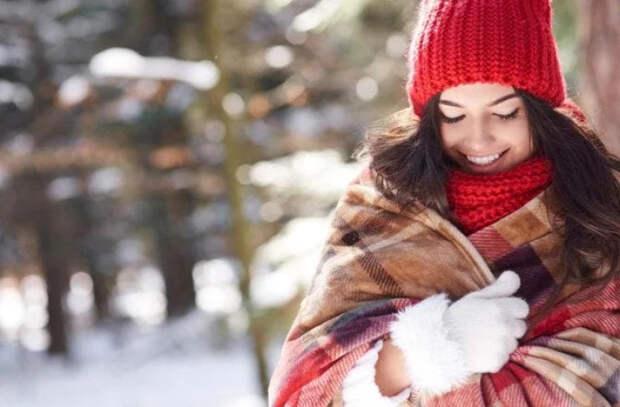 Чего нельзя делать, когда на улице очень холодно