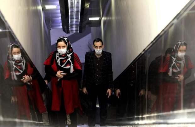 Иранский пропагандист захотел хайпануть на коронавирусе и умер