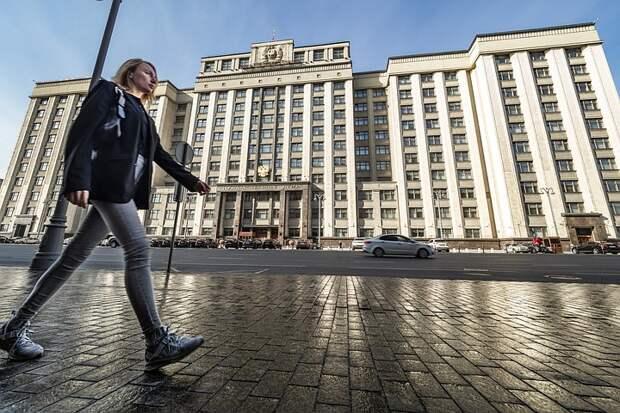 Госдума обязала кредиторов объяснять причину отказа в предоставлении ипотечных каникул