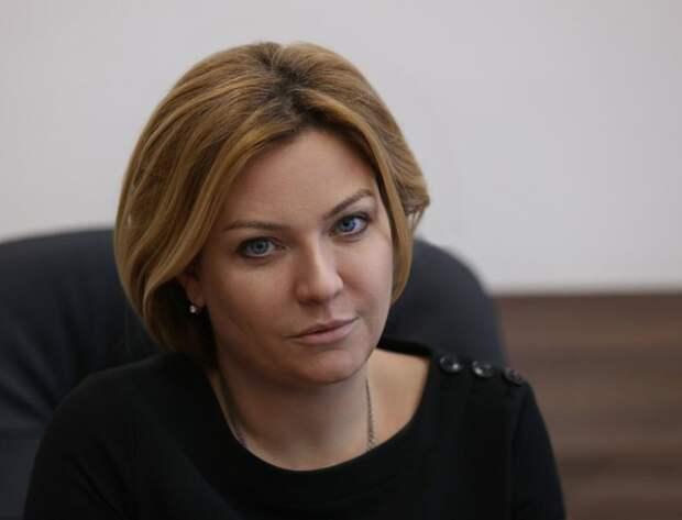 Любимова поздравила работников цирков с профессиональным праздником