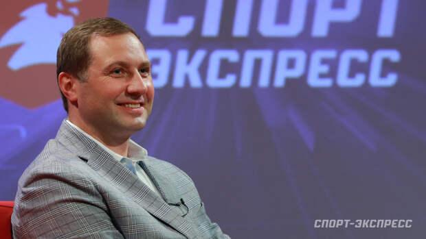 Президент КХЛ рассказал овозможном расширении лиги