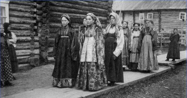 Какими способами русские предугадывали дату своей смерти
