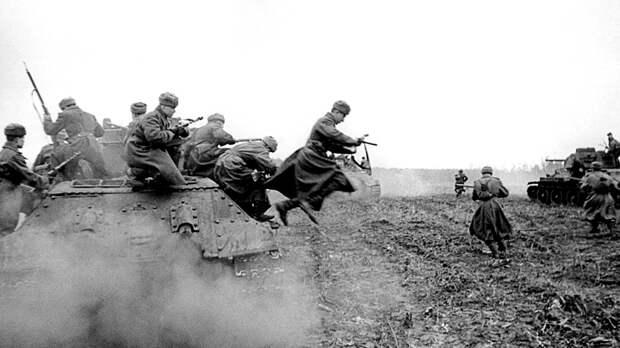 Русский солдат ничего не сказал. За что немцы распяли 18-летнего Юру Смирнова