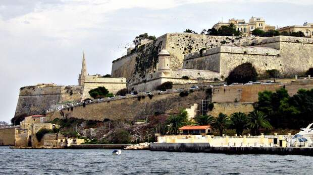 Морской археолог из Мальты поставил точку в споре о затоплении британской подлодки «Эрдж»