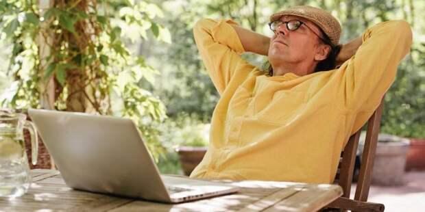 9 привычек, которые помогут дожить до 100 лет