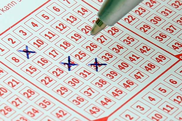 Москвич выиграл миллиард рублей в лотерею