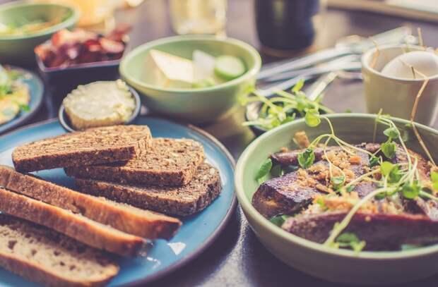 7 правил здорового завтрака, опровергнутые учеными
