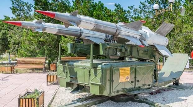 Украина возвращает ржавые советские С-125, продавая более мощные С-300 в США