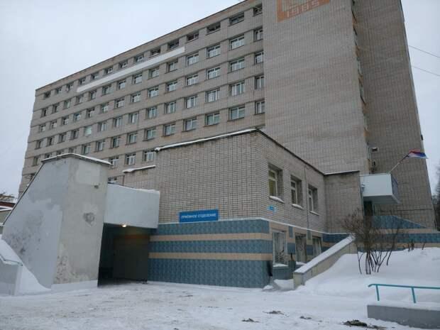 Новая гидромассажная ванна появилась в РДКБ в Ижевске