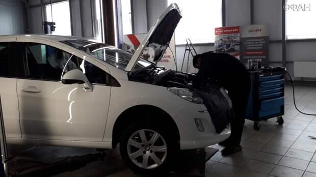 Педагог детского сада насмерть задавила работника автосервиса в Якутии