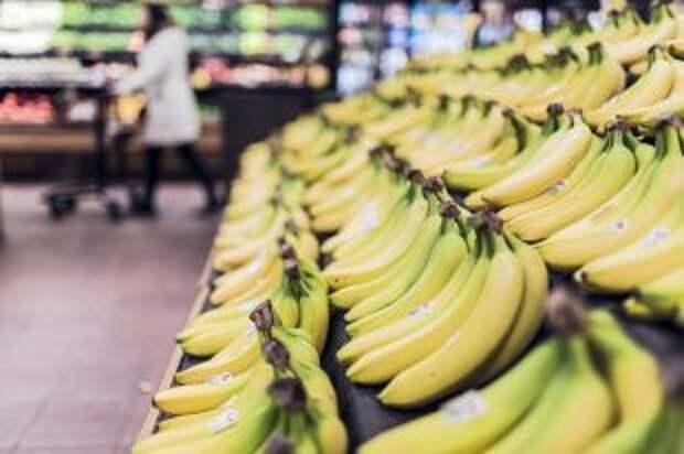 Почему растут цены на бананы и будут ли они снижаться?
