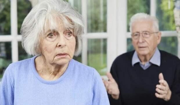 Попросила родителей оформить завещание, а они обиделись