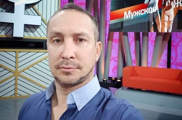 """Певец Данко: """"Сейчас я пенсионер, в Крыму здоровье восстанавливаю"""""""