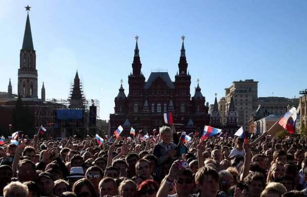 Население России сократится на 45 миллионов человек - ООН