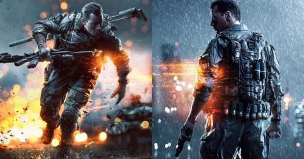 Презентация новой Battlefield должна состояться уже в июне