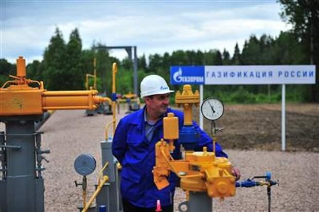 Штабы по газификации есть в 66 регионах РФ, на догазификацию принято 90 тыс заявок - Новак