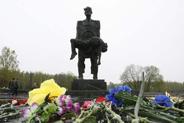 Почему руководство УССР скрыло правду о палачах Хатыни