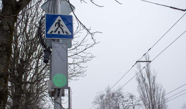 Временный светофор появится на Красногвардейской в Нижнем Тагиле