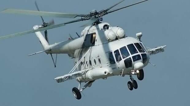 В Чехии объяснили, почему американские вертолеты не смогут заменить советские Ми