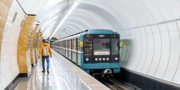 Пассажира с сердечным приступом спасли на станции «Медведково»