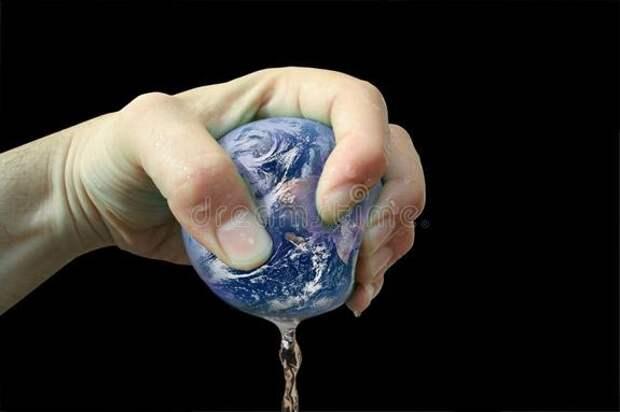 «Наука и факты»:  Преступление человечества против природы