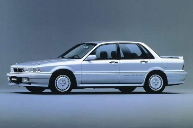 Mitsubishi Galant MkVI 90-е, авто, автомобили, бу автомобили, лихие 90-е, перегонщик, покупка авто, факты