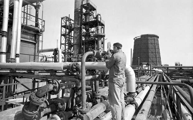 Российские и зарубежные компании согласовали компенсации за грязную нефть