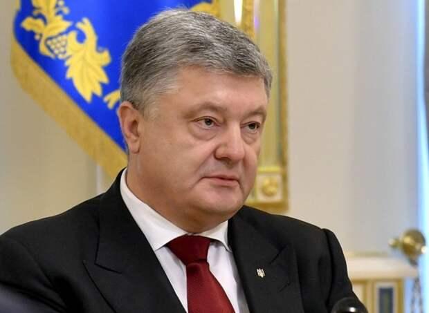 Генпрокуратура Украины допросила Порошенко по делу о расстреле на Майдане