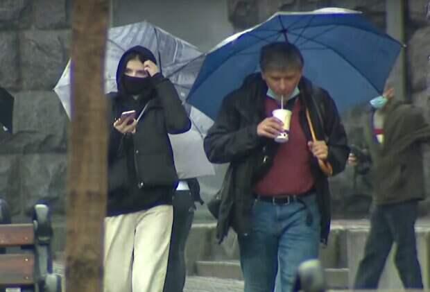 Дожди и грозы не дадут украинцам отдохнуть, погода продолжит ухудшаться: каким областям не повезет