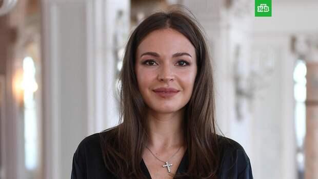 АктрисаАгния Дитковските тайно вышла замуж